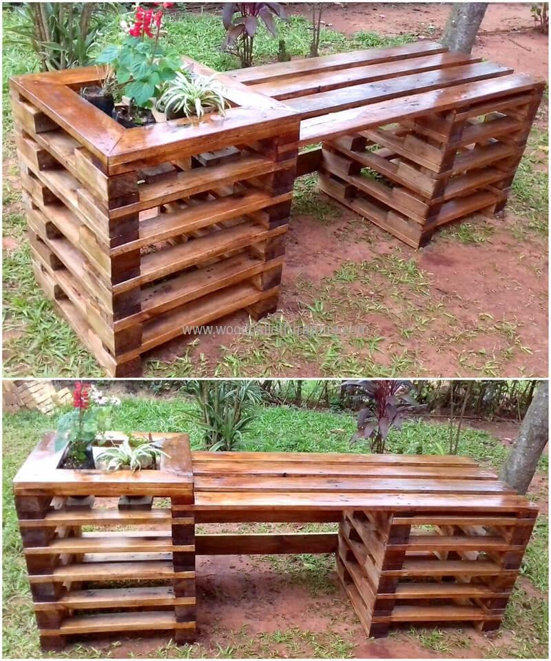 16 Ingenious Plans For Re-purposing Old Wooden Shipping ...